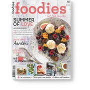 F&L Media foodies juni/2018