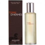 Hermès Terre d'Hermès Eau de Toilette para homens 125 ml recarga
