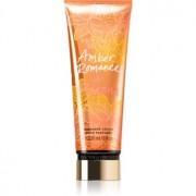 Victoria's Secret Amber Romance In Bloom leche corporal para mujer 236 ml