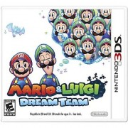 Mario and Luigi: Dream Team