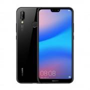 Huawei Celular Huawei P20 Lite 32GB Negro Dual Sim - Desbloqueado - ANE-LX3