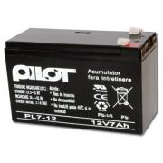 Acumulator Pilot 12V, 7 Ah