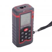 Laser-Entfernungsmesser Optex L-40 mit einer Reichweite von bis zu 40 m ist ideal zum Messen von Entfernungen und zum Berechnen des Volumens - 40