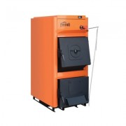 Centrala termica pe lemne Ferroli FSB PRO 40 kW