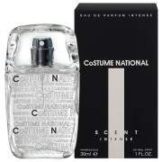 Costume national - scent intense black - eau de parfum 30 ml vapo