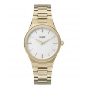 CLUSE Horloges Vigoureux 33 H Link Gold Colored Goudkleurig