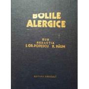 Bolile Alergice - I.gr. Popescu R. Paun