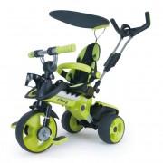Triciclo City Green