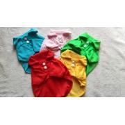 Galléros kutya póló több színben és méretben