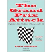 The Grand Prix Attack Evgeny Sveshnikov