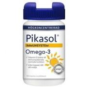 Pikasol vitamin D 120 kapslar
