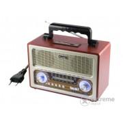 Radio SAL RRT 3B Retro bluetooth