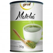 Matchá 30g - Giroil