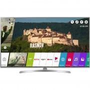 Televizor LG LED Smart TV 43 UK6950PLB 109cm Ultra HD 4K Silver