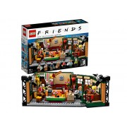 21319 Friends: Cafeneaua Central Perk