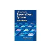 Introduction To Discrete Event Systems - 2nd Ed