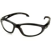 Garmin SW111VS Dakura Safety Glasses, Black with Clear Vapor Shield Lens
