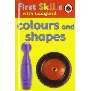 First Skills with Ladybird: Colours and Shapes