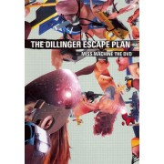 The Dillinger Escape Plan: Miss Machine - The DVD [DVD]