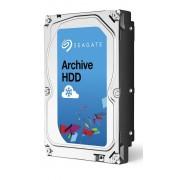 Seagate Archive HDD, 3.5', 8TB, SATA/600, 5900RPM, 128MB cache