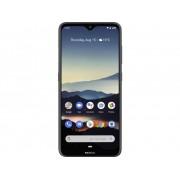 Nokia 7.2 Dual-SIM telefoon 64 GB 6.3 inch (16 cm) Dual-SIM Android 9.0 48 Mpix Steenkool
