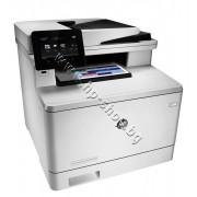 Принтер HP Color LaserJet Pro M377dw mfp, p/n M5H23A - HP цветен лазерен принтер, копир и скенер