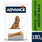 Advance Dental Care Stick snack para perros - 2 x 720 g
