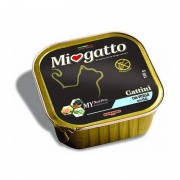 Miogatto Morando Gattini Vitello 100 Gr