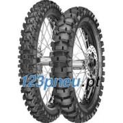 Metzeler MC360 ( 110/100-18 TT 64M Rodas traseiras, M/C, MST, Composto de borracha Mid Hard Terrain )