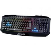 GENIUS K215 Scorpion Gaming USB YU crna tastatura