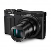 Panasonic Lumix TZ70 Aparat Foto Compact 12.8MP Full HD Negru