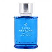 David Beckham Made of Instinct toaletní voda 50 ml pro muže