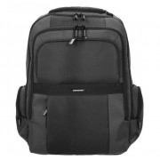 Samsonite Infinipak Business Rucksack 47 cm Laptopfach black black