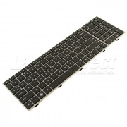 Tastatura Laptop Hp Compaq ProBook 4545S cu rama gri + CADOU