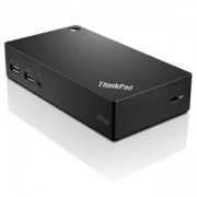 Докинг станция ThinkPad USB3.0 Ultra dock - EU, 40A80045EU