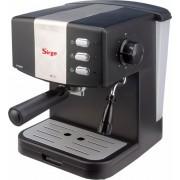 Macchina per Caffe Espresso SUPER CREMA e Cappuccino caffe in polvere Gran Bar
