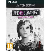 Life Is Strange Before The Storm Limited Edition and nbs