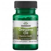 Swanson Oregánový Olej 150 mg 120 kapslí
