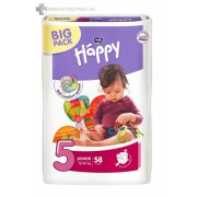 BELLA BABY HAPPY JUNIOR BIGP. 12-25 KG 58 db