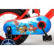 Bicicleta copii E&L Cycles Paw Patrol 12''