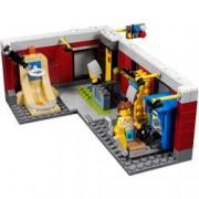 LEGO R Creator Skatepark Modular 31081