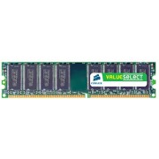 Corsair ValueSelect 4GB DDR2 800MHz (2 x 2 GB)