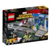 LEGO Super Heroes, Spider-Man: Jaful bancomatului 76082