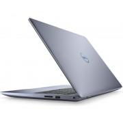 """G3 15 (3579) 15.6"""" FHD Intel Core i5-8300H 2.3GHz (4.0GHz) 8GB 256GB SSD GeForce GTX 1050 4GB Backlit plavi Ubuntu 5Y5B"""