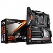 Gigabyte X299X Aorus Master placa base LGA 2066 ATX extendida Intel® X299