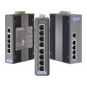 Advantech EKI-2528-BE Switch LAN Aantal uitgangen: 8 x 12 V/DC, 24 V/DC, 48 V/DC