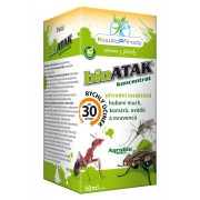 AgroBio Kouzlo přírody bioATAK koncentrát 50ml