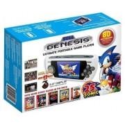 At Games AtGames Sega Genesis Arcade Ultimate Portable 2016