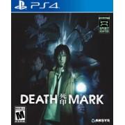 Joc Death Mark Pentru PlayStation 4