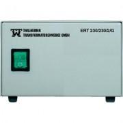 Elválasztó transzformátor, orvosi célra, ERT 230/230/2G, Thalheimer (510826)